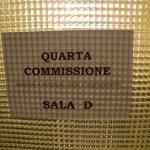 Continua il lavoro delle Commissioni Capitolari