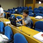 Conclusione lavori in aula della Commissione Identità Carismatica