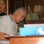 Msgr. Francesco Panfilo, SDB,  vescovo della nostra missione a Papua.