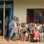 Cyangugu, mercato di Kamebe: progetto per i ragazzi di strada.