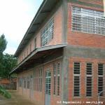 La Casa di Cyangugu