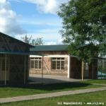 Nyanza: Centro Sociale