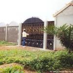 NGOYA…luogo della futura casa di formazione in Cameroun.